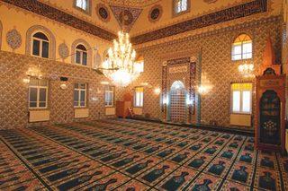 Ankara'da cami halısı yıkama firmaları telefonu