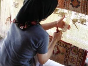 Batıkent Halı Yıkama'dan Ankara Yün Halı Yıkama Hizmeti