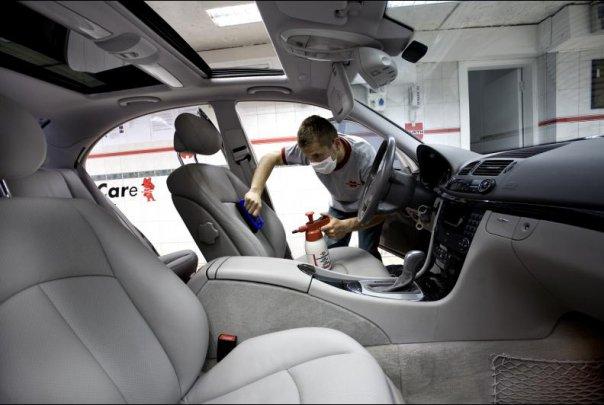 Ankara'da araç koltuğu yıkama, temizleme, temizlik, temizliği