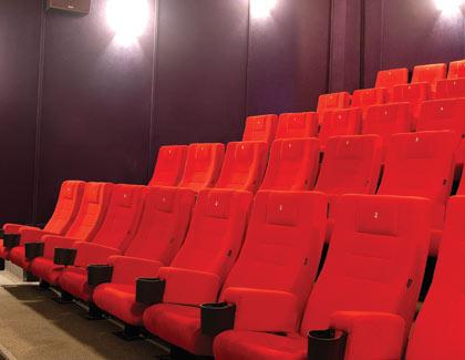 Ankara'da sinema koltuğu yıkama, temizleme, temizlik, temizliği