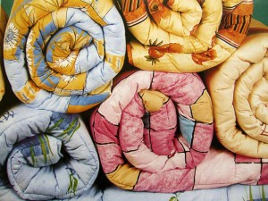 Ankara'da pamuk yorgan yıkama, temizleme, temizliği, temilik