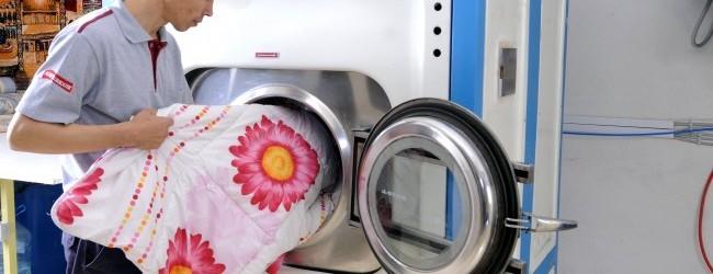 Batıkent halı yıkama yorgan yıkama makinası